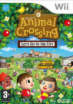 [Análisis] 'Animal Crossing Let's Go To The City'