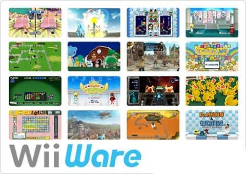 [E3 2012] Los juegos descargables en Wii podrán transferirse a Wii U