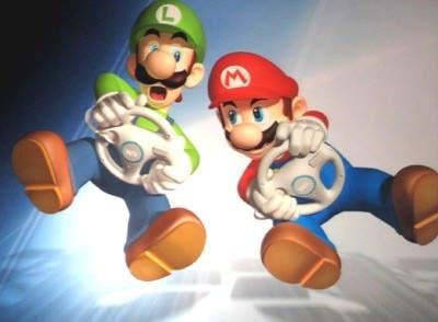 Nuevo Torneo De Mario Kart Wii
