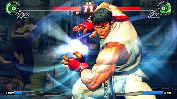 Resuelven un misterio de 'Street Fighter 2' de hace 25 años