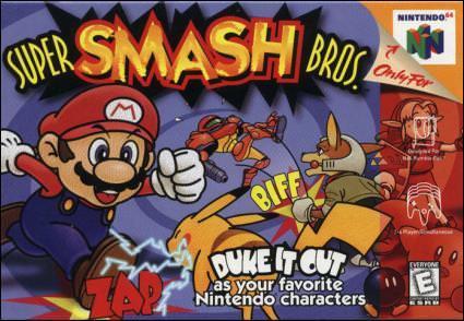 Sakurai ya habla del nuevo Smash Bros