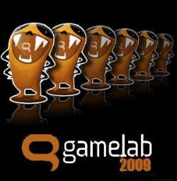Record de Gamelab 2009