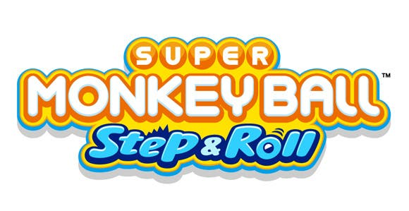 Super Monkey Ball Step and Roll.