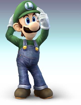 ¿Tienen algun placer culpable? Super_Smash_Bros_Brawl_Luigi_011