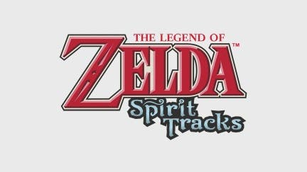 'The Legend of Zelda: Spirit Tracks' llegará mañana a Norteamérica