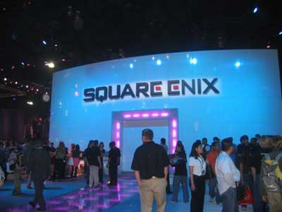 Square Enix registra Deathless