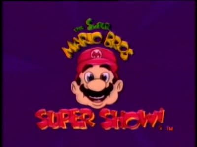 Fallece el actor de Luigi de The Super Mario Bros. Super Show!