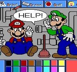 Toda la saga de Super Mario - Nintenderos com - Nintendo