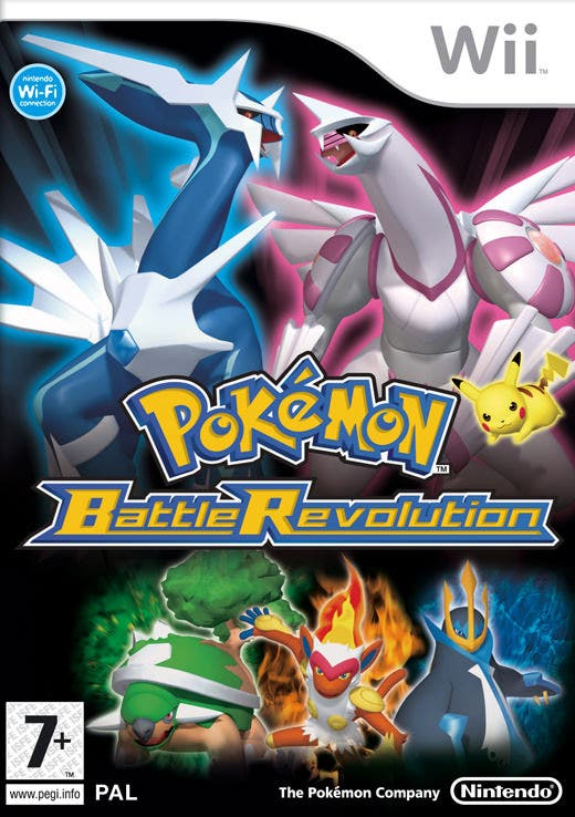 descargar pokemon battle revolution para pc en espanol gratis