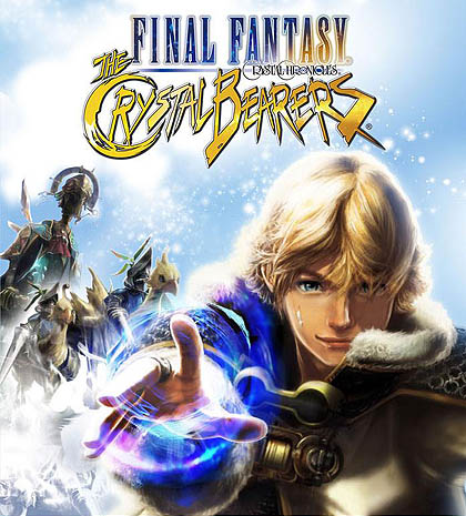 [Análisis] Final Fantasy The Crystal Bearers