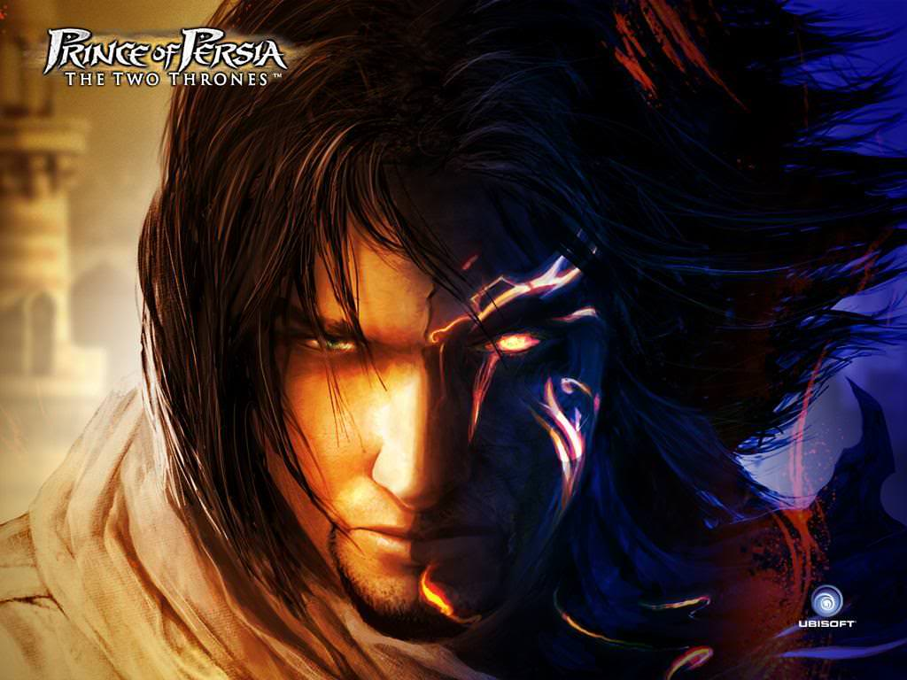 Prince of Persia a perdido jugadores por God of War