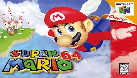 Consiguen recolectar la 'moneda imposible' de 'Super Mario 64'