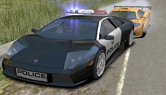 'Need for Speed: Most Wanted' en Wii U soportará la función Off TV Play