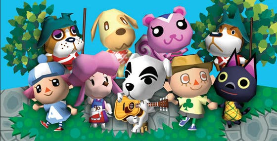 """Animal Crossing New Leaf"" alcanza las 200.000 unidades vendidas en EE.UU"