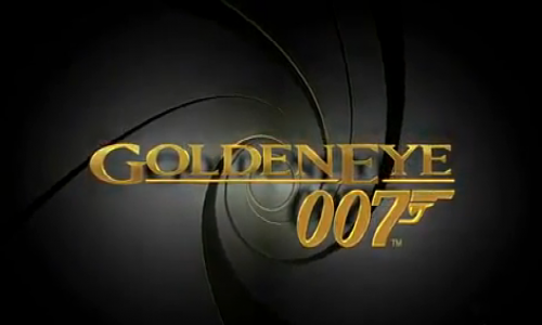 Recrean partes de 'GoldenEye 007' con Unreal Engine 4
