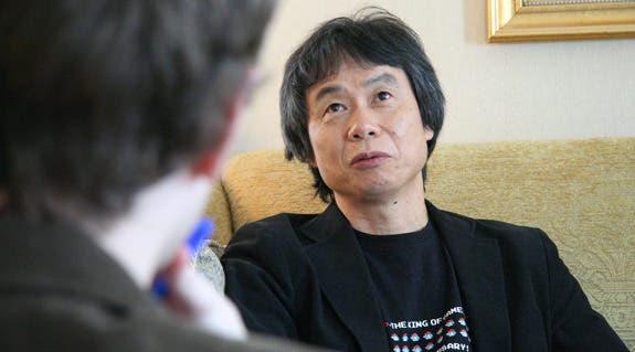 Miyamoto en persona recogerá el Premio Principe de Asturias
