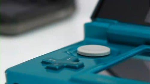 [Rumor] Un cartucho especial permitirá  usar la Nintendo 3DS en Wii U como un Gamepad.