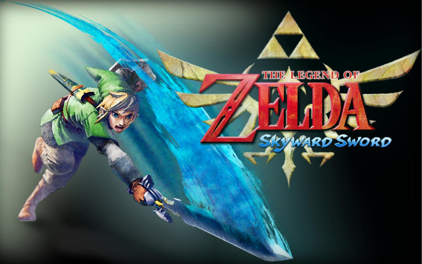 Tráiler de 'The Legend of Zelda: Skyward Sword' de la eShop de Wii U