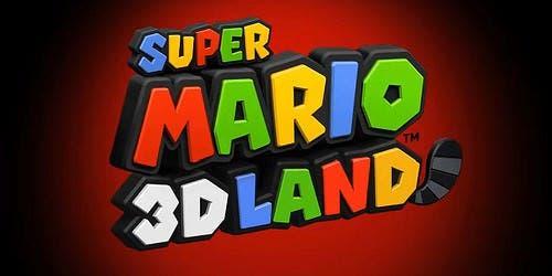 Super Mario 3D Land, Ocarina of Time 3D, Star Fox 64 3D y Mario Kart 7 ya están en la eShop Europea