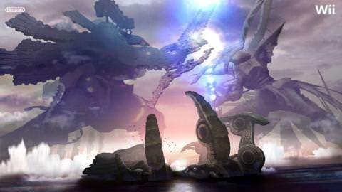 El productor de 'Xenoblade Chronicles X' habla acerca de las voces en el juego