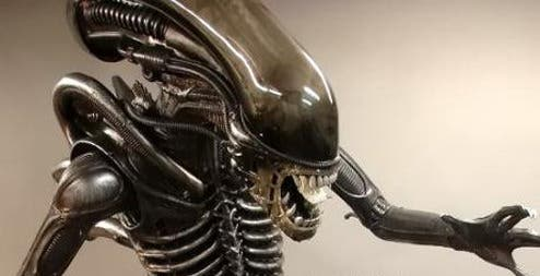'Alien: Isolation' no llegará a Wii U