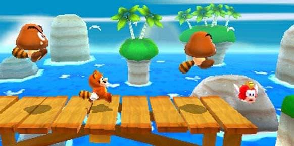 Hoy termina la promoción para haceros con 'Super Mario 3D Land'
