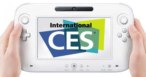 No se mostrará nada nuevo de Wii U en el próximo CES