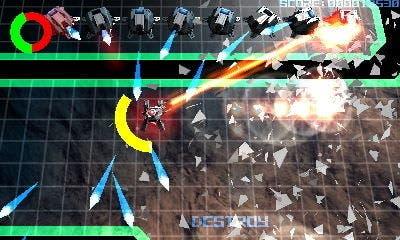 Primer trailer de kokuga para 3DS