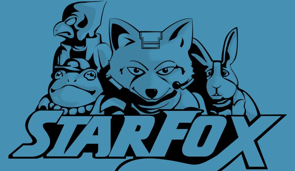 ¿Project Giant Robot y Project Guard misiones de Star Fox?