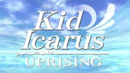 Tráiler de Kid Icarus: Uprising subtitulado en español