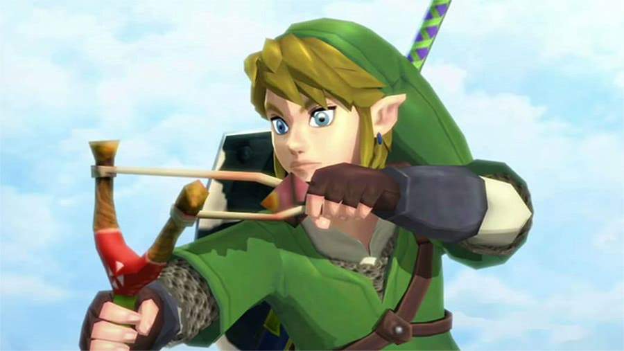 Las dificultades técnicas no impiden evolucionar a The Legend of Zelda
