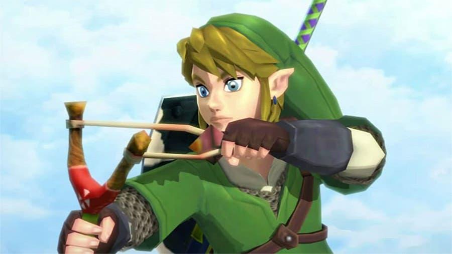 Las dificultades técnicas no impiden evolucionar a The Legend of Zelda