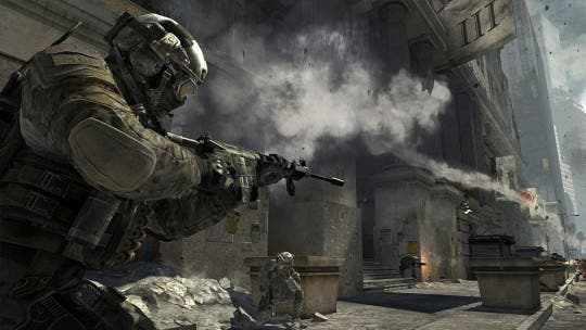 Call of Duty: Modern Warfare 3 (MW3) para Wii Hackeado