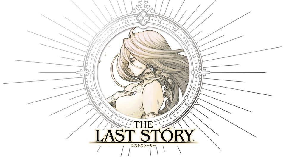 The Last Story, ya a la venta