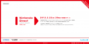 [Nintendo Direct] Resumen de la conferencia Japonesa