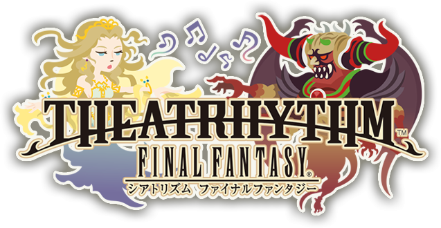 Noticias Square-Enix Theatrhythm-Final-Fantasy