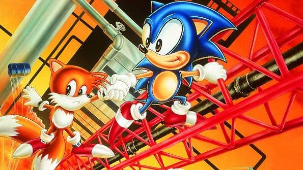 Sonic Triple Trouble saldrá en 3DS