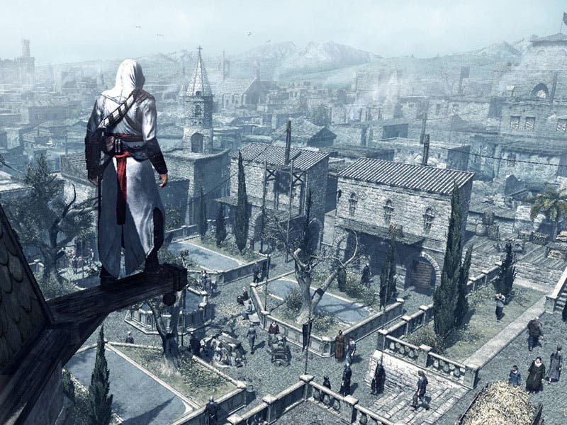 'Assassin's Creed III' tendrá parche en Wii U