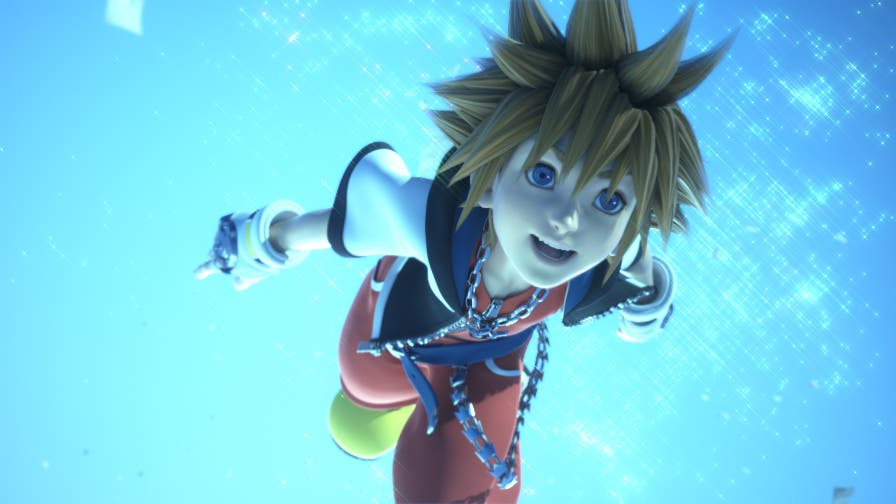 [E3 2013] 'Kingdom Hearts III' descartado para Wii U