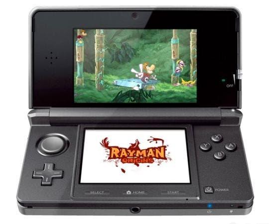 Rayman Origins 3DS ahora va y se retrasa en el mundo entero