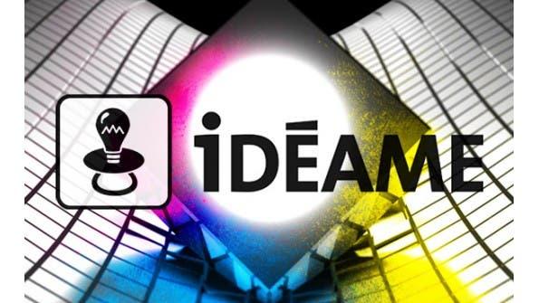 Disponible el programa oficial de iDÉAME 2012
