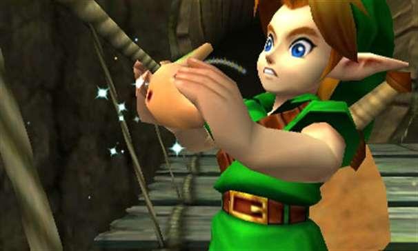 Cifras de ventas de todos los juegos de Zelda