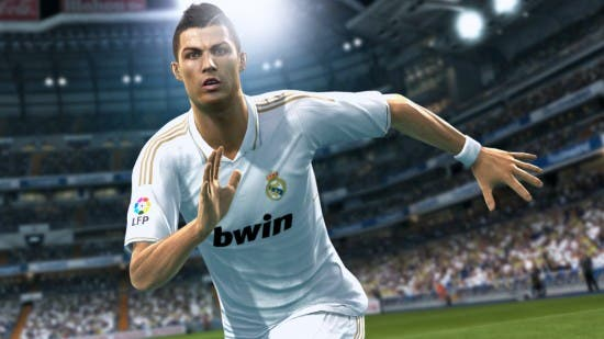 Tráiler debut de Pro Evolution Soccer 2013