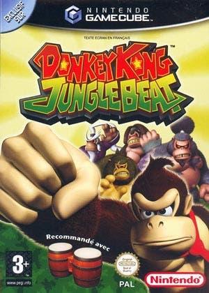 [Retroanálisis] Donkey Kong Jungle Beat