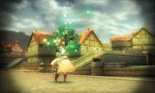 Fire Emblem Awakening ScreenShot 23