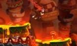 Confirmada fecha de lanzamiento Rayman Origins de Nintendo 3DS