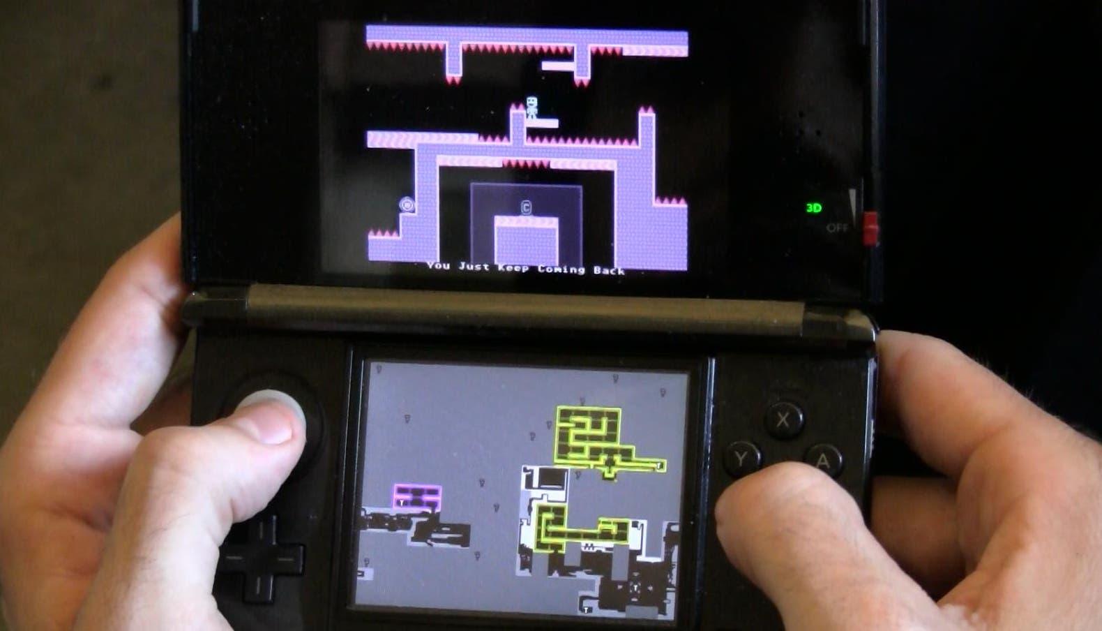 Lanzamientos digitales de la semana para Wii, DS y 3DS.