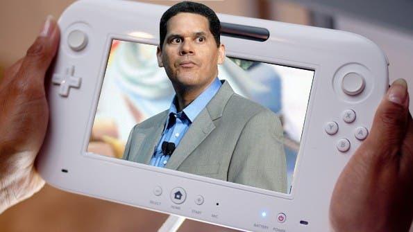 Tyrone Rodriguez dice que Wii U será la consola de Nintendo más potente de todas