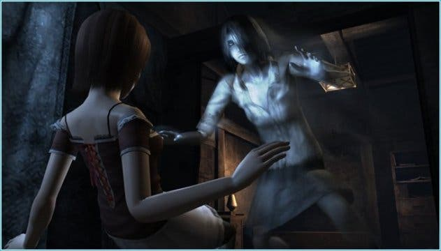 Limited Run Games está intentando lanzar en formato físico 'Fatal Frame: Maiden of Black Water' para América