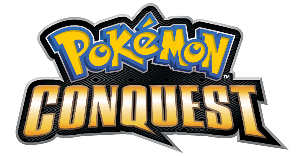 Trailer de Pokemon Conquest